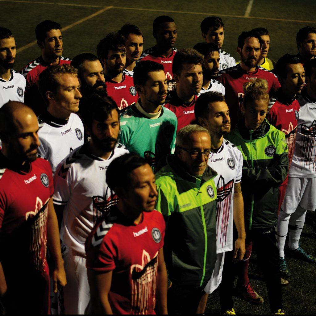 Équipe 2016-2017